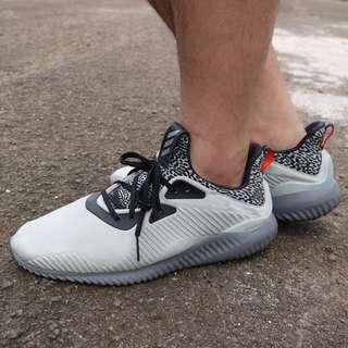 [SECOND] Adidas Alpha Bounce
