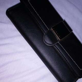 Dompet Warna Hitam (Turun Harga)