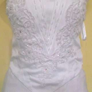 Dress Gading Manik