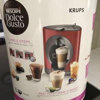 KRUPS Nescafé Dolce Gusto