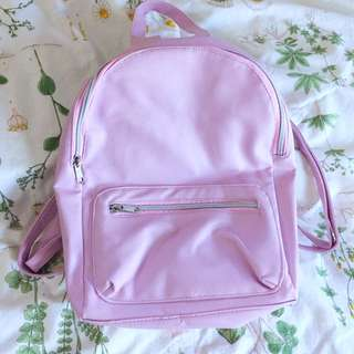 💖 PINK BACKPACK 💖