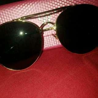 jims honey glasses