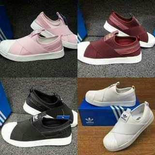 Adidas Shoes (Flexible)