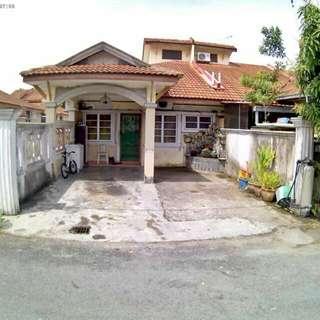 Renovated Single Storey Terrace Telok Panglima Garang