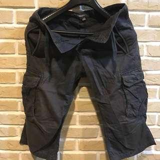 Net Kid Wear 七分褲
