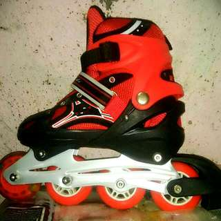 Roller Blades bought in HK