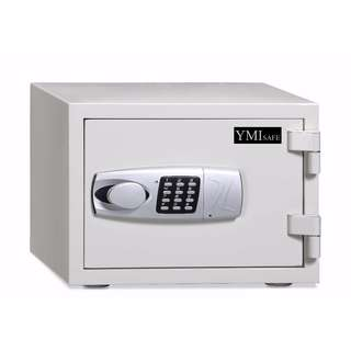 YMI Fire Resistant Safe Box (YMI BS-T310N)_37kg - Made in Korea
