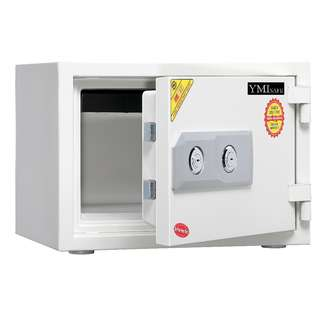 YMI Fire Resistant Safe Box (YMI BS-K360)_57kg - Made in Korea