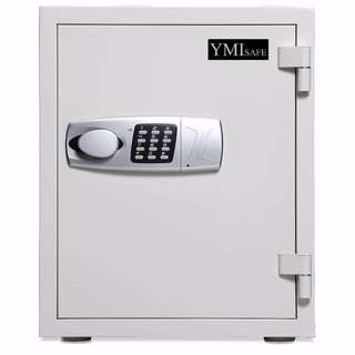 YMI Fire Resistant Safe (YMI BS-T530WN)_63kg - Made in Korea