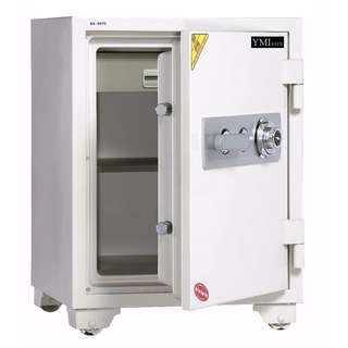 YMI Fire Resistant Safe Box (YMI BS-D670)_105kg - Made in Korea