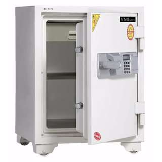 YMI Fire Resistant Safe Box (YMI BS-T670)_105kg - Made in Korea