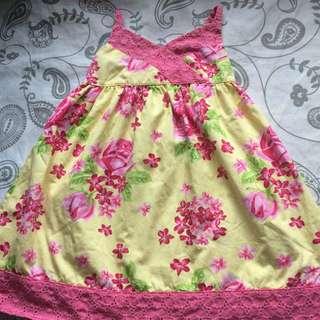 Penelope Mack dress 2-3T