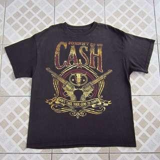 Vintage Johnny Cash T-shirt