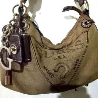 repriced!!! GUESS bag