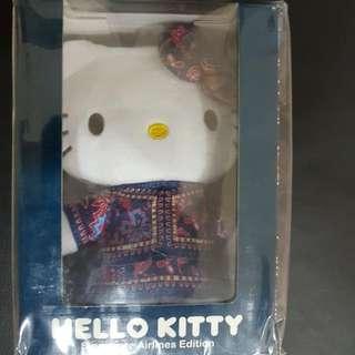 Hello Kitty Brand New Flush Toy