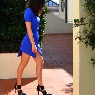 Dion Lee Dress Size 6 Retail Value $695