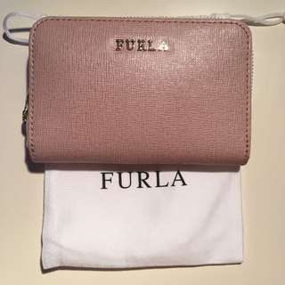FURLA Cardholder/Coin Pouch