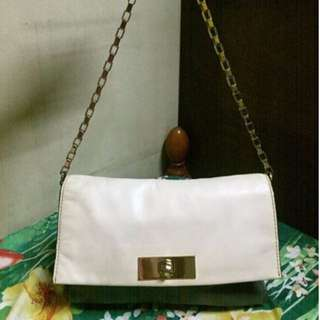 ‼️REPRICED‼️ Kate Spade Chain Bag (Authentic)