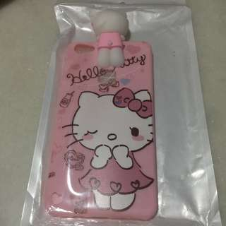 Oppo Vivo X6 Hello Kitty Cover
