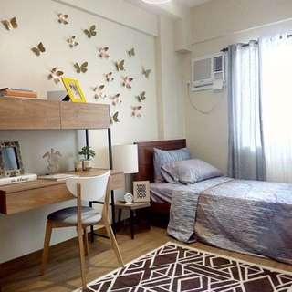 Hot Sale 2BR condo in Pasig by DMCI HOMES