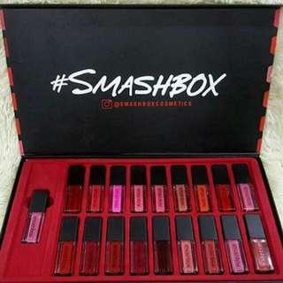 Smashbox Collection