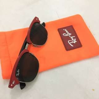 Ray Ban junior z Original