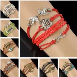 Beautiful Pieces Jewellery Bracelet