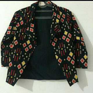 Gaudi Blazer Authentic