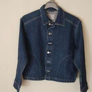 052~日本製牛仔外套
