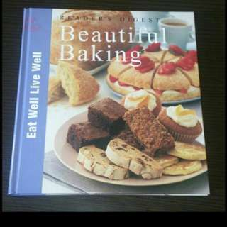 Reader's Digest Beautiful Baking