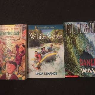 Children Fiction