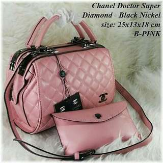 Chanel Doctor Super