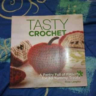 Tasty Crochet Book