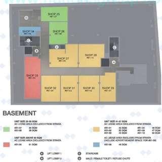 Serangoon Rent Sale Shop Retail Office Space