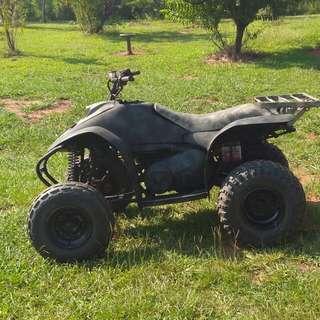 Polaris Trailblazer 250 Automatic