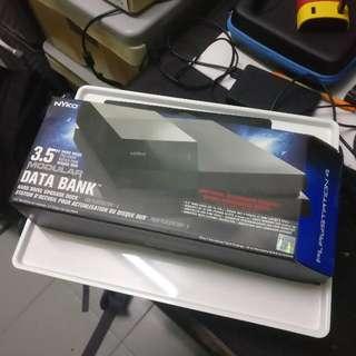 Nyko Hard Drive Upgrade Dock for PlayStation 4