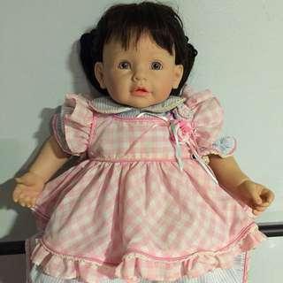 Baby Doll (Baby Kim)