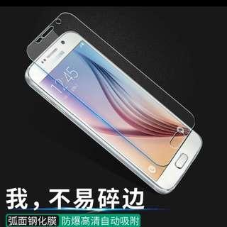 🚚 Samsung S6 Tempered Glass No Edge #GSS