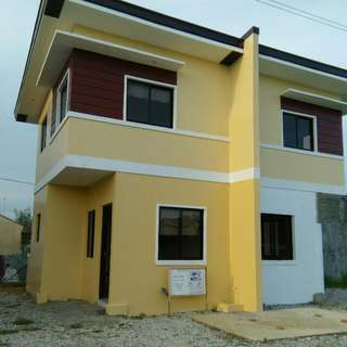 2 Storey House and Lot in San Mateo, Rizal