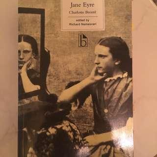 Brontë's Jane Eyre