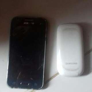 Samsung Second
