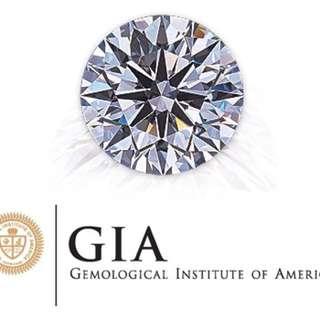 3EX®Diamond首飾 - GIA證書天然鑽石/寶石等各類首飾低至3折!