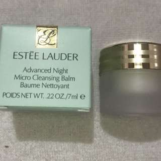 Estee Lauder Advance Night Micro Cleansing Balm