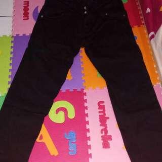 Jeans denim wielles