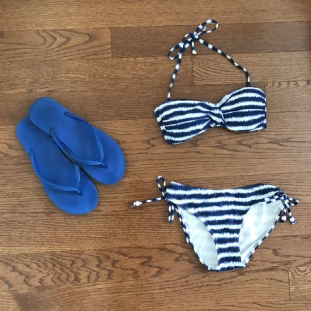 ⚡️NEW WITHOUT TAGS⚡️2 Piece Bikini