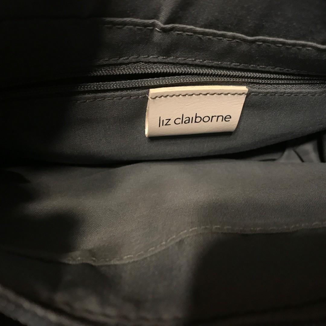 全新 liz claiborne 手提女用包包