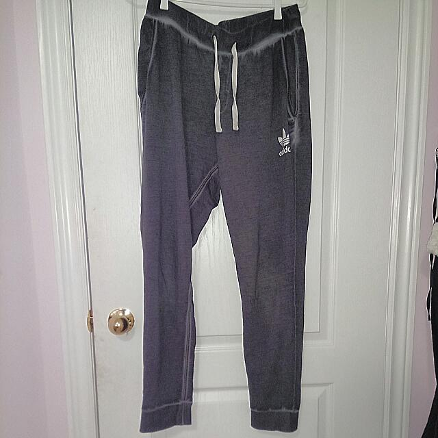 Adidas Faded Sweatpants