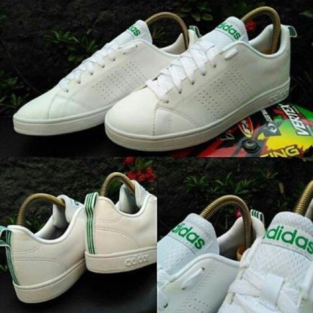 Adidas Neo Green