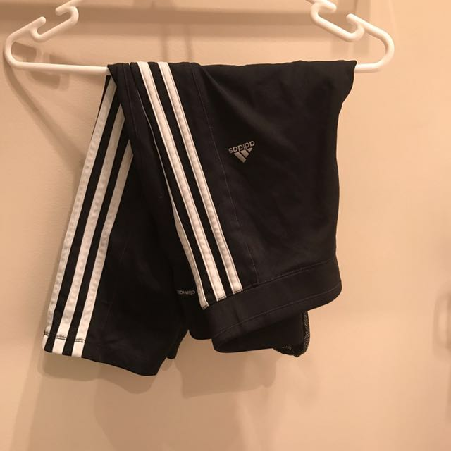 Adidas Stripped Tights
