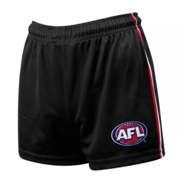 AFL Black Red